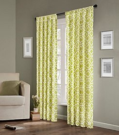Madison Park™ Delray Diamond Window Treatment