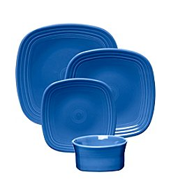 Fiesta® Dinnerware Square Dinnerware Collection