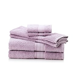 Laura Ashley® Home 6-pc. Towel Set