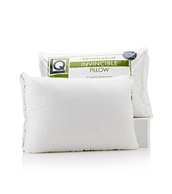 LivingQuarters Invincible Pillow