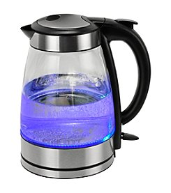 Kalorik Cordless Glass Water Kettle