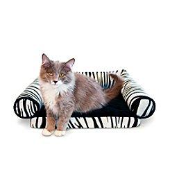 K&H Pet Products Lazy Zebra Pet Lounger