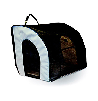 K & H Pet Products Large Travel Safety Pet Carrier