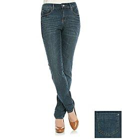 DKNY JEANS® Soho Skinny Jean
