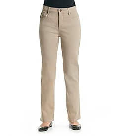 Gloria Vanderbilt® Petites' Amanda Denim Jeans