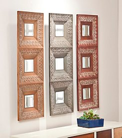 Southern Enterprises Adalyn 3-pc. Mirror Set