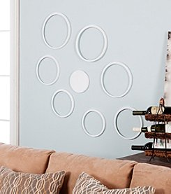Southern Enterprises Bubbles Wall Sculpture