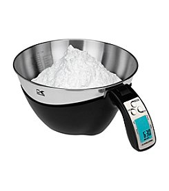 Kalorik Black iSense Food Scale