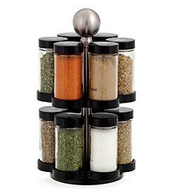 Kamenstein Madison 12 jar Spice Rack