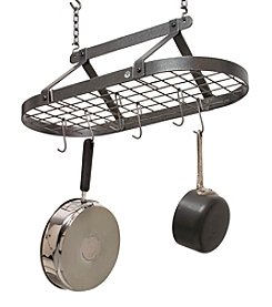 Enclume Classic Oval Hanging Pot Rack