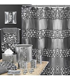 PB Home™ Sinatra Silver Bath Collection