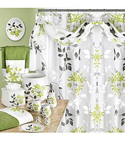 PB Home™ Mayan Leaf Bath Collection