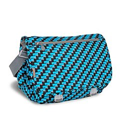 J World® Terry Bondi Messenger Bag
