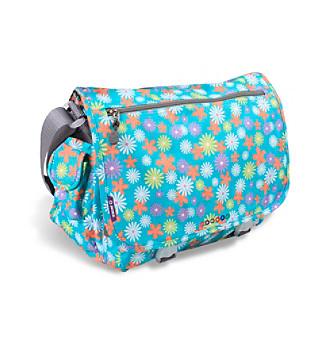 J World® Terry Spring Messenger Bag