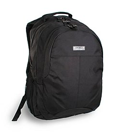 J World® Cornelia Black Laptop Backpack