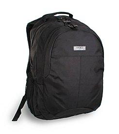 J World® Cornelia Black Laptop Backpack