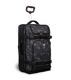 J World® Vine Hawaii Rolling Travel Case