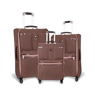 J World® Centennial 3-pc. Luggage Set