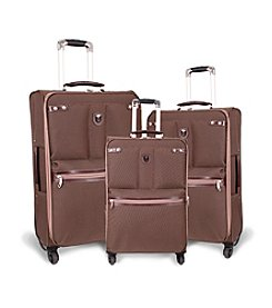 J World® Centennial 3-pc. Luggage Set