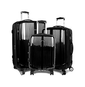 J World® Concord 3-pc. Luggage Set