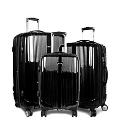 J World® Concord 3-pc. Luggage Set