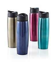 Design for Living™ 17-oz. Titanium Stainless Steel Slim Line Coffee Mug