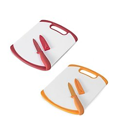 Farberware® 3-pc. Cutting Board Set