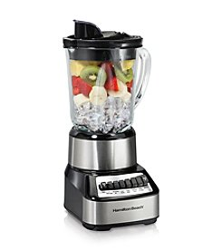 Hamilton Beach® Wave Crusher 14-Speed Multi-Function Blender