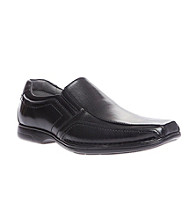 "Steve Madden® Men's ""Nelson"" Dress Shoe - Black"