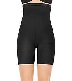 ASSETS® Red Hot Label™ by Spanx Super Control High-Waist Mid-Thigh Shaper