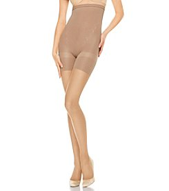 ASSETS® Red Hot Label™ by Spanx High-Waist Shaping Pantyhose