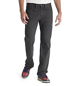 Levi's® Men's Graphite 505™ 5-Pocket Twill Pant
