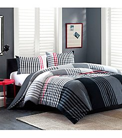 INK+IVY Blake Comforter Set