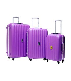 CalPak Festival 3-pc. Luggage Set
