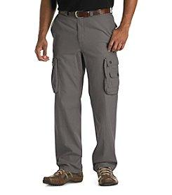 True Nation™ Men's Big & Tall Bellowed Cargo Pant