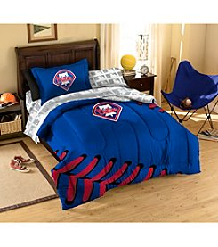Philadelphia Phillies® Comforter Set