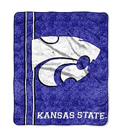 NCAA® Kansas State University Sherpa Throw