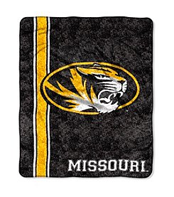 NCAA® University of Missouri Sherpa Throw