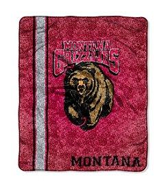 NCAA® University of Montana Sherpa Throw