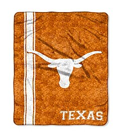 NCAA® University of Texas Sherpa Throw