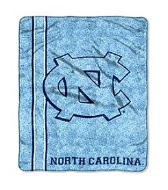 University of North Carolina Sherpa Throw