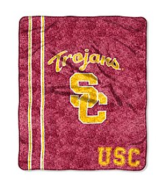 University of Southern California Sherpa Throw