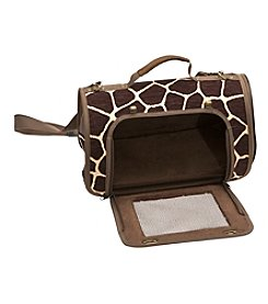 Friends Forever Giraffe Rectangle Carrier