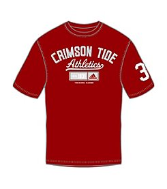 NCAA ® Men's Big & Tall Short Sleeve Collegiate Home Tee