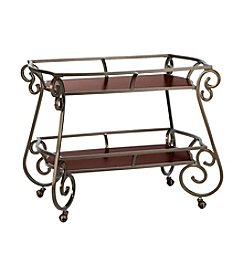 Powell® Avery Tea Cart