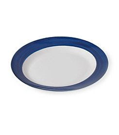 Mikasa® Cadence Cobalt Oval Platter