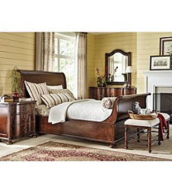 Universal Furniture® River House Bedroom Collection in River Bank Finish