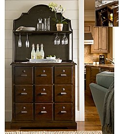 Universal Furniture® River House Michael's 2-pc. Bar in River Bank Finish