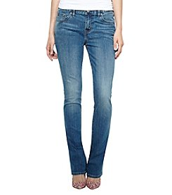 Levi's® Juniors' 524 Rich Sunset Medium Straight