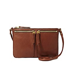 Fossil® Erin Small Top Zip Handbag